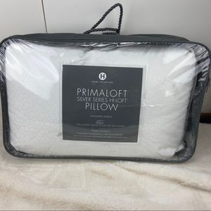 Hotel Collection Primaloft Silver Series Pillow